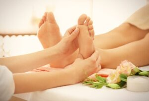 Les bienfaits du massage sur la santé